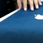 Macbook Air 1466 tidak ada tampilan